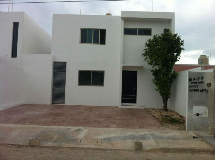 Preciosa casa nueva minimalista en venta al oriente cav59907 for Casas nuevas minimalistas