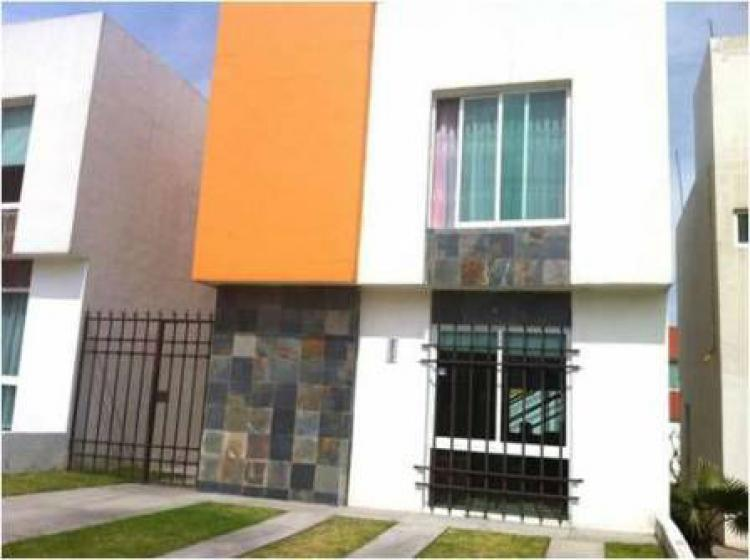 Bonita casa en venta tipo minimalista con f cil acceso a for Casa tipo minimalista