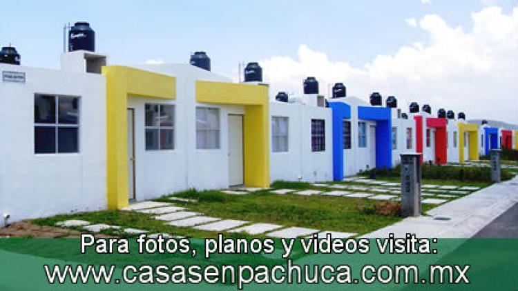 Casas Infonavit Pachuca : And casa infonavit pachuca de soto casas en venta en