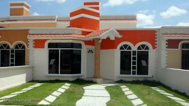 Casa En Venta En San Antonio Pachuca Hidalgo Cav73861