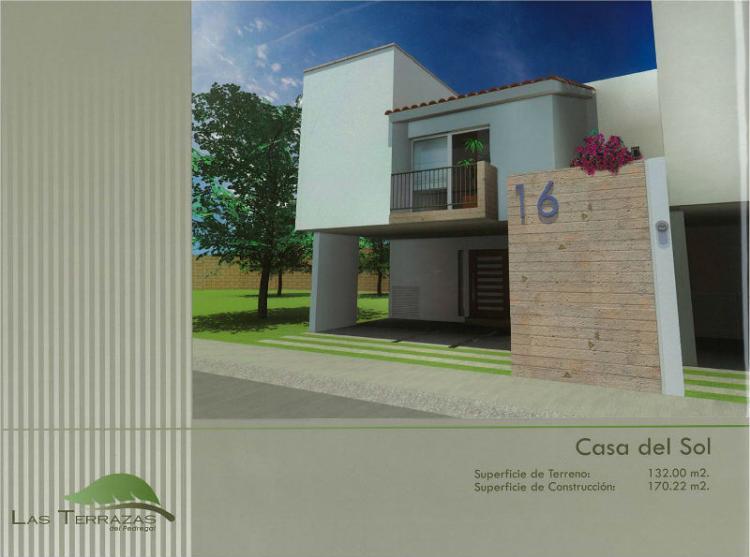 Estrena Tu Residencia En Terrazas Del Pedregal Cav49718