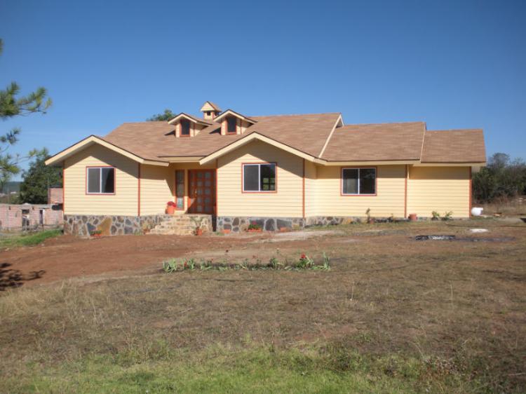 Casa tipo americano en tapalpa cav65611 - Casas tipo americano ...