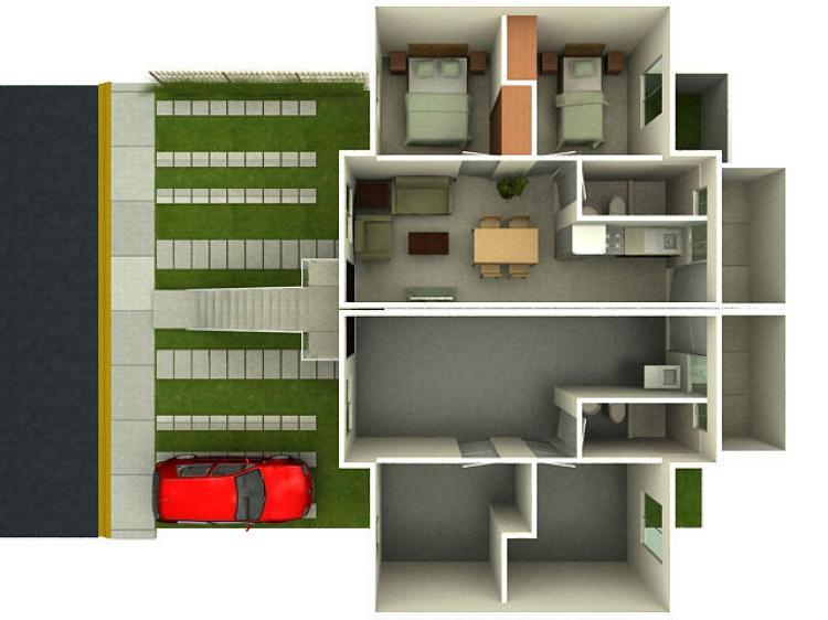 casas economicas tizayuca hgo desde 234000 cav61464