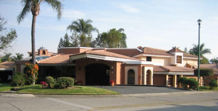 Venta Hermosa Residencia Club De Golf Santa Anita Cav73300