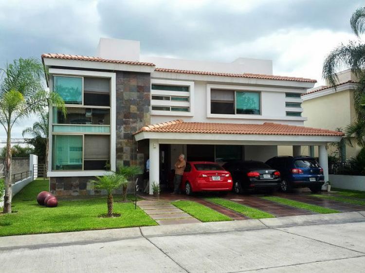 Casa En Bosques De Santa Anita Tlajomulco De Zu 241 Iga Cav79943