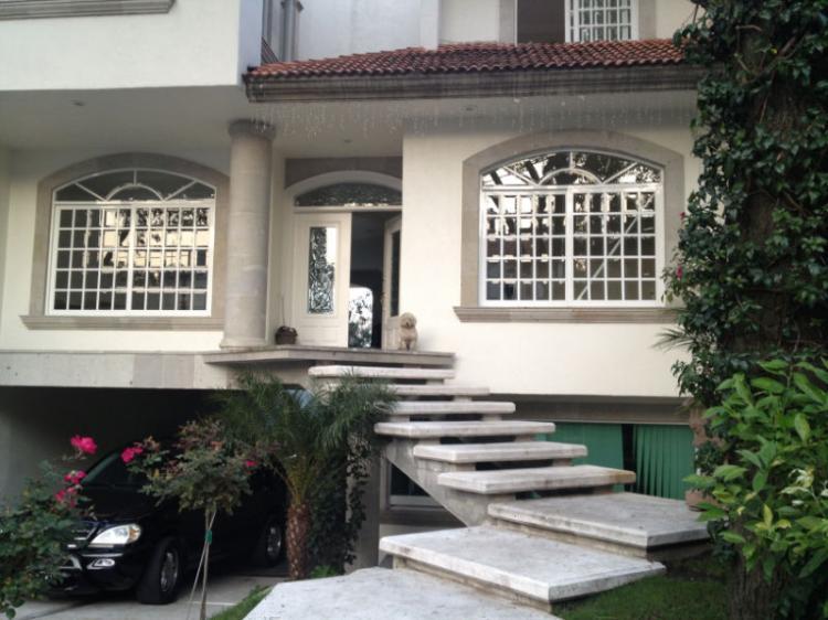 Casa minimalista acabados de lujo jardines del ajusco cav63613 - Casas minimalistas de lujo ...