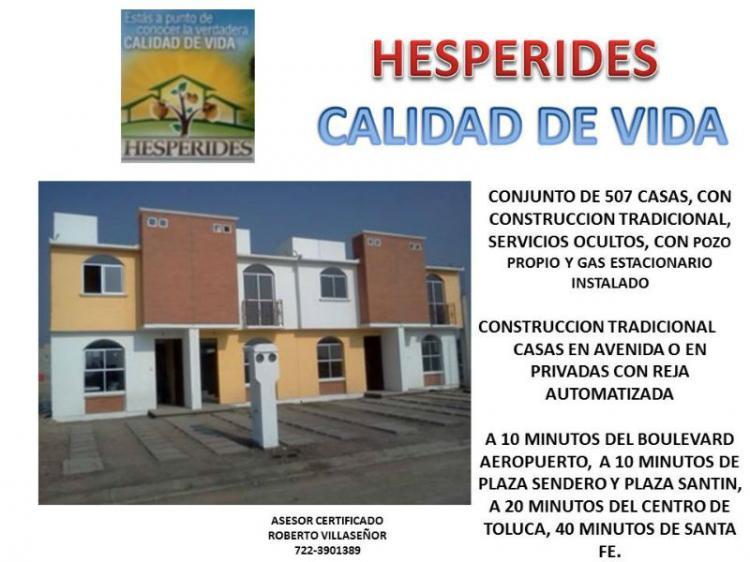 Casa toluca muros propios infonavit fovissste cav50506 for Busco casa en alquiler