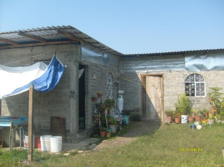 Terreno con casa cav56208 - Terreno con casa ...