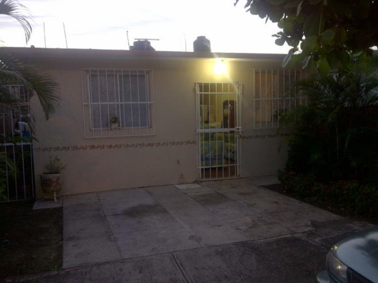 Casas En Coyol Veracruz