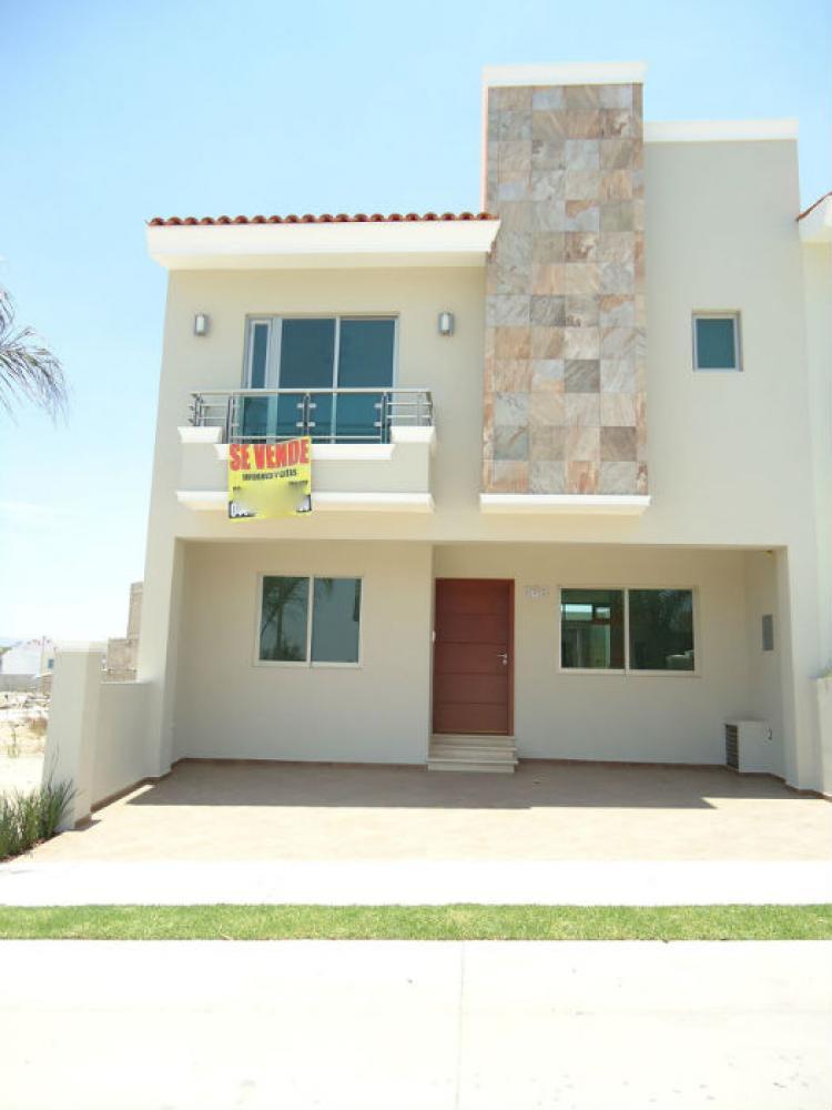 Venta de maravillosas casas la cima zapopan jalisco cav55979 - Casas en subasta ...