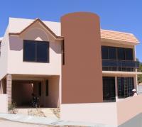 Casa en Venta en Fraccionamiento Residencial Pedregal de San Jose Tulancingo
