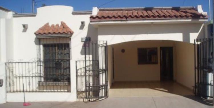 Casa En Venta Col Villafontana Cd Obregon Sonora Cav63350