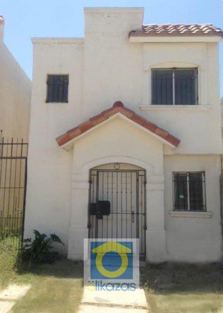 Casas Adjudicadas En Venta En Hacienda Casa Grande Tijuana Bc Cav99484