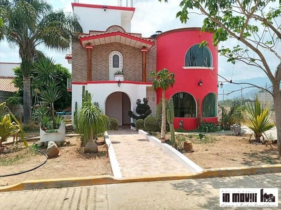 Foto Casa en Renta en santa catalina de sena, Tlalixtac de Cabrera, Oaxaca - $ 30.000 - CAR301397 - BienesOnLine