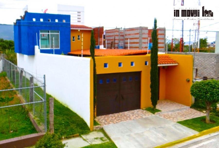 Foto Casa en Venta en Oaxaca, Oaxaca - $ 2.650.000 - CAV296766 - BienesOnLine