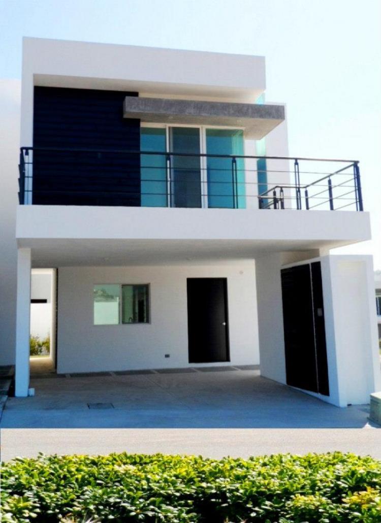 Casas nuevas acabados de lujo cav89726 - Casas nuevas en terrassa ...