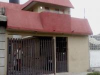 Casa en Venta en villa  de guadalupe xalostoc Ecatepec de Morelos
