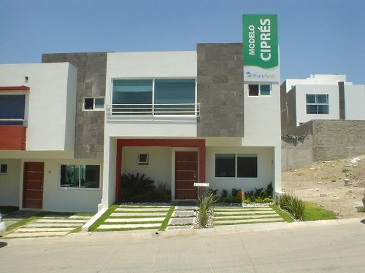 Se Vende Casa En Senderos De Monteverde Cav44839