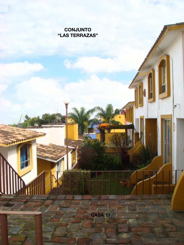 Venta De Hermosa Casa Acogedora En Las Terrazas Xalapa Cav18480