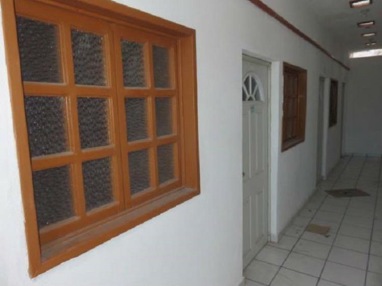 Cuartos en Renta en la 55 Colonia Morelos DER161065
