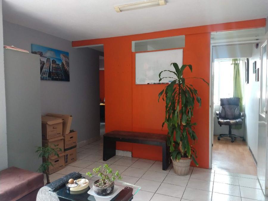 Foto Departamento en Renta en Cuauht�moc, Distrito Federal - $ 12.000 - DER286391 - BienesOnLine