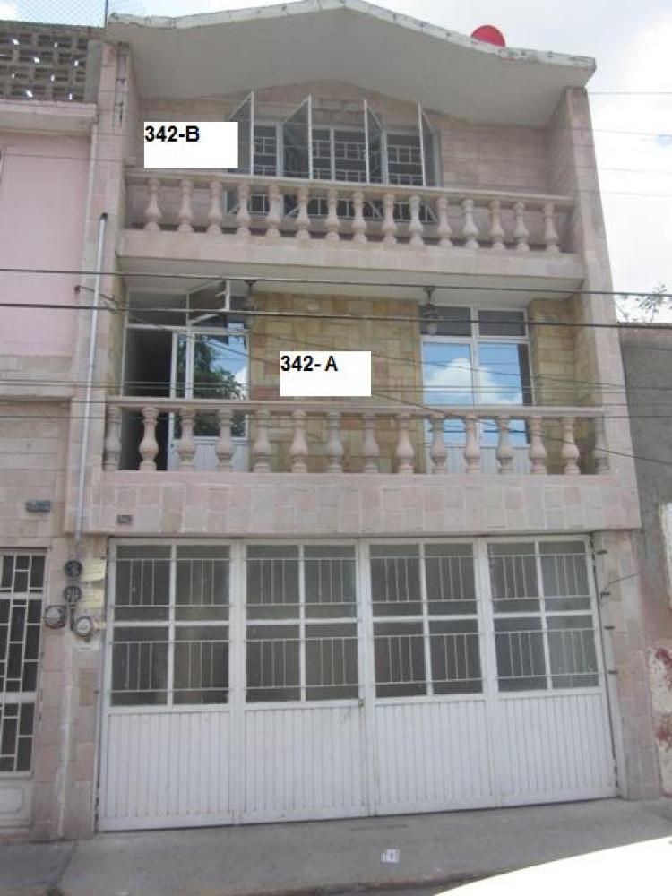 Nissan San Marcos >> Departamento en Renta en Aguascalientes DER100631
