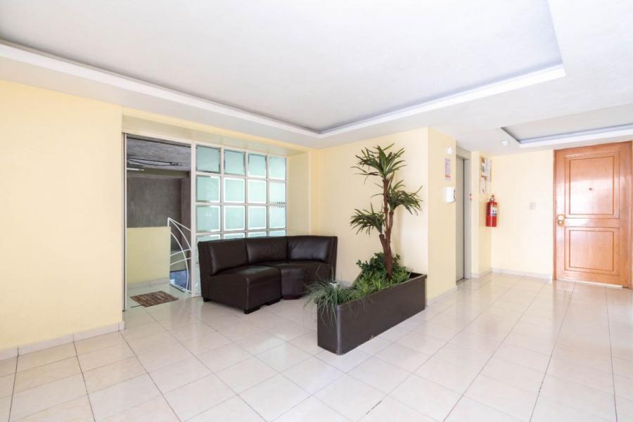 Foto Departamento en Venta en Atenor Salas, Benito Ju�rez, Distrito Federal - $ 3.295.000 - DEV287689 - BienesOnLine