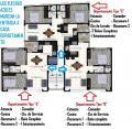 Penthouse en Venta en Anzures Miguel Hidalgo