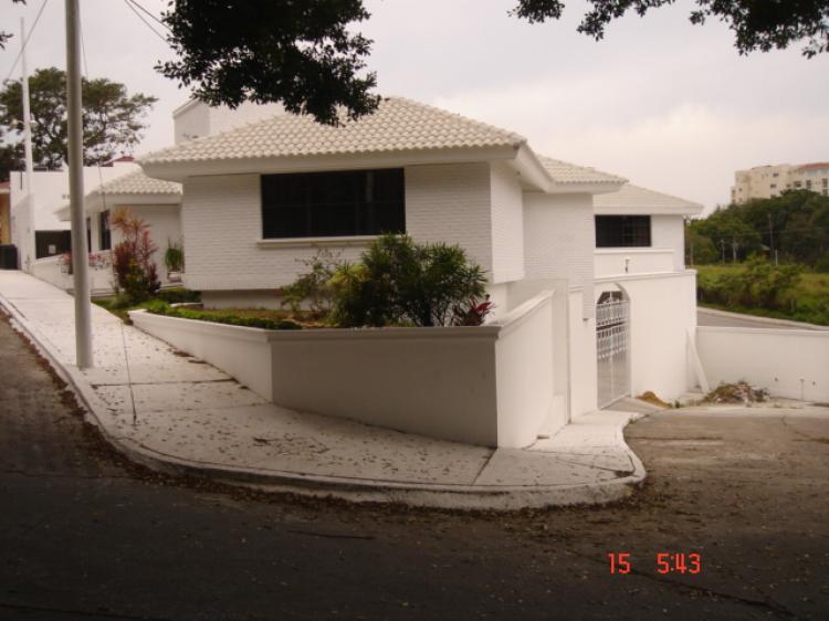 Oportunidad Residencia En Venta Fracc Framboyanes Tampico Cav20146