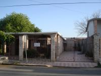 Casa en Venta en Juarez Nuevo Laredo