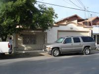Casa en Venta en Burocrata Nuevo Laredo