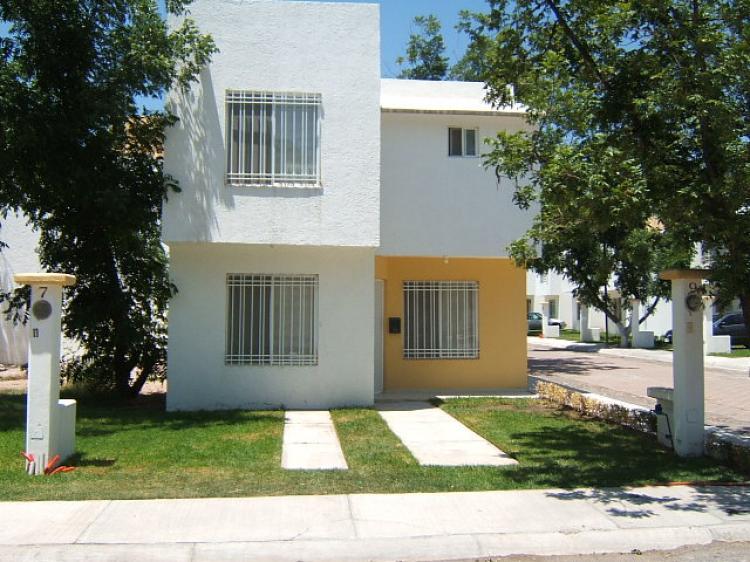 Casas Infonavit Queretaro : Casas en venta queretaro centro infonavit: casas en venta en san