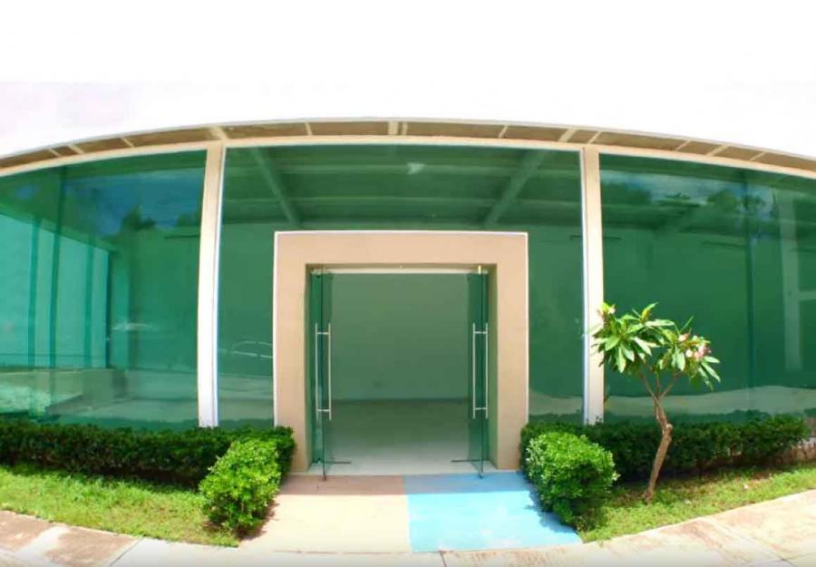 Edificio en Renta en Morelia