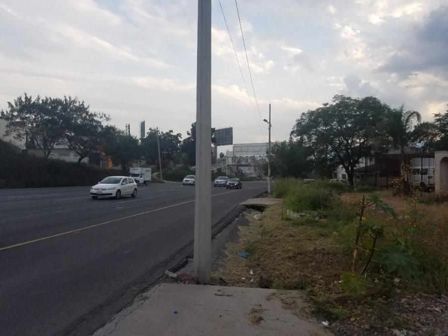 Foto Terreno en Renta en tapatio, Tlaquepaque, Jalisco - $ 45 - TER246213 - BienesOnLine