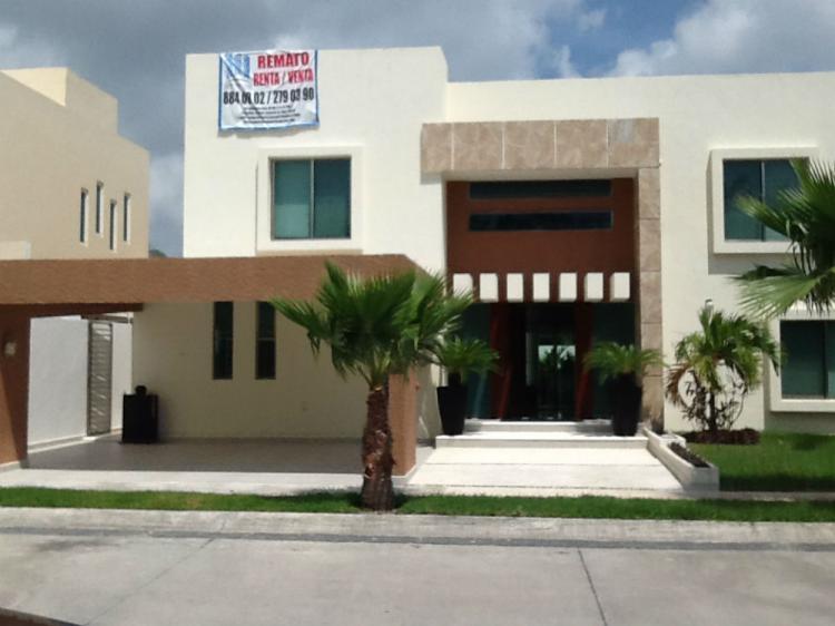 Exclusividad lujo y comfort casa en renta amueblada villa for Renta casa minimalista cancun