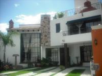 Casa en Venta en Ampliación jardines del Toreo Morelia