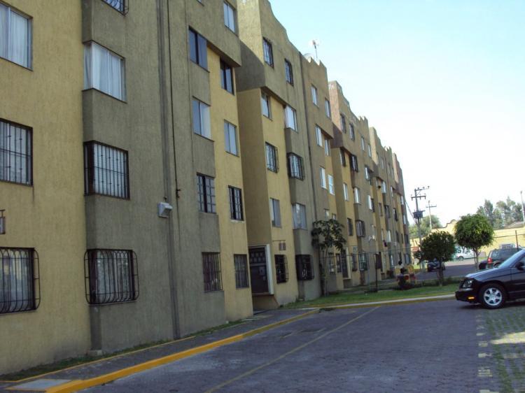 Foto Departamento en Venta en fraccionamiento, Ecatepec de Morelos, Mexico - $ 380.000 - DEV42390 - BienesOnLine