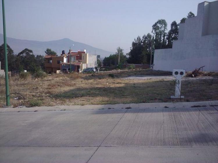 Foto Terreno en Venta en LA FLORESTA, Morelia, Michoacan de Ocampo - $ 645.000 - TEV39225 - BienesOnLine