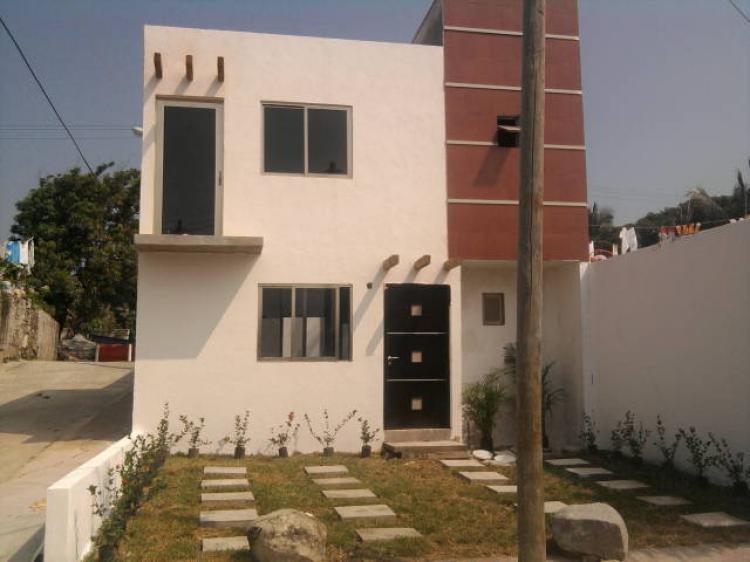 Se vende bonita casa nueva estilo minimalista cav31211 for Casa nueva minimalista