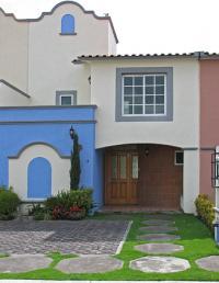 Casa en Renta en Llano Grande Metepec