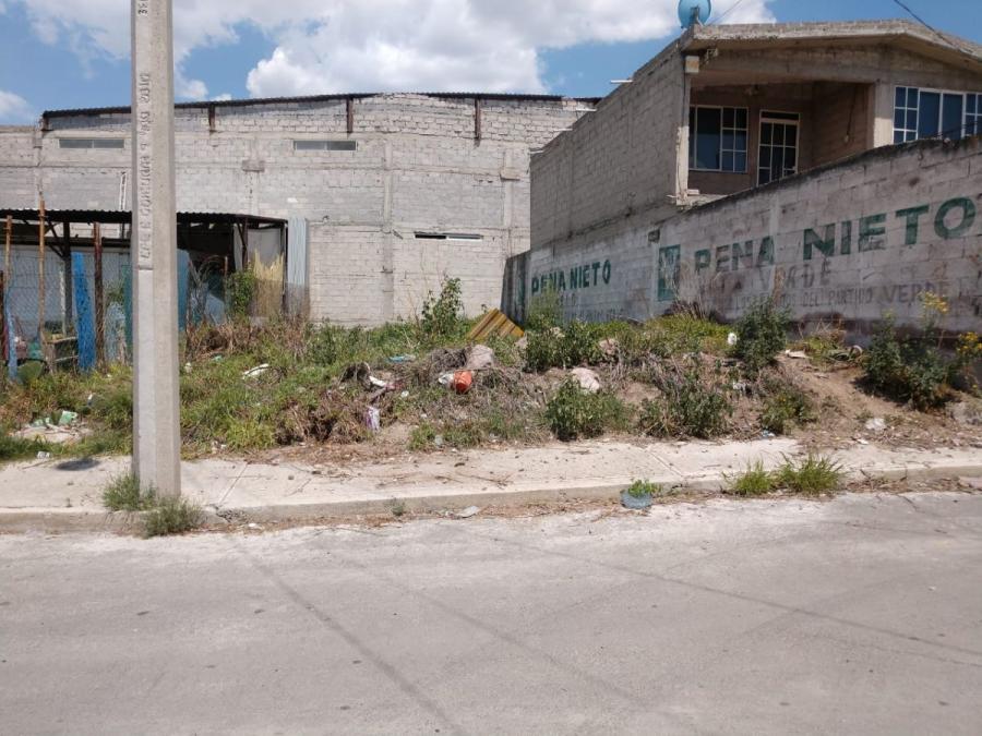 Foto Terreno en Venta en ISIDRO FABELA, Tec�mac de Felipe Villanueva, Mexico - $ 400.000 - TEV281434 - BienesOnLine