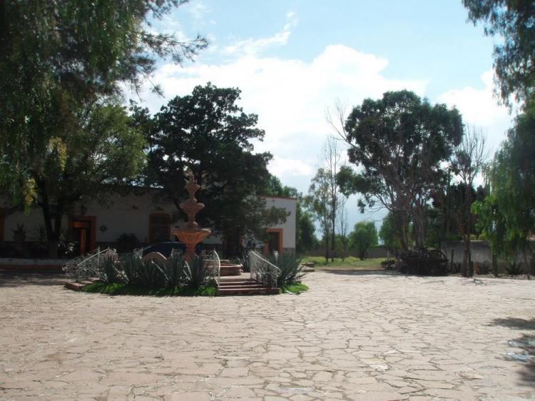 Hacienda El Tulillo Increible Casa De Campo Con Caballerizas Grv106976