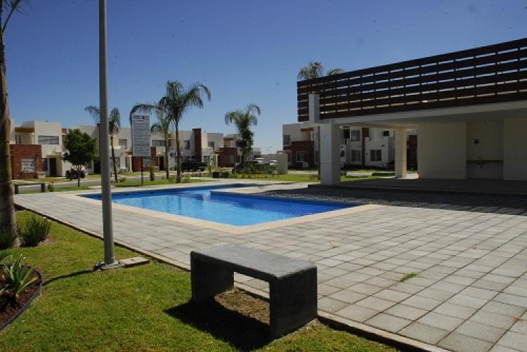 Casas En Venta En Hacienda Santa Cruz Car44879