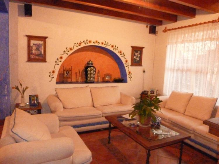 Fotos De Hermosa Casa Colonial Moderna Anuncio Cav175453