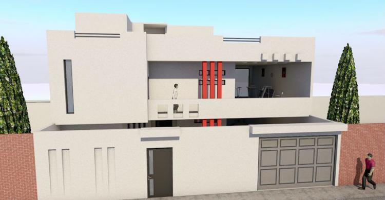 Foto Casa en Venta en CENTRO, Santa Mar�a del Tule, Oaxaca - $ 2.200.000 - CAV166037 - BienesOnLine