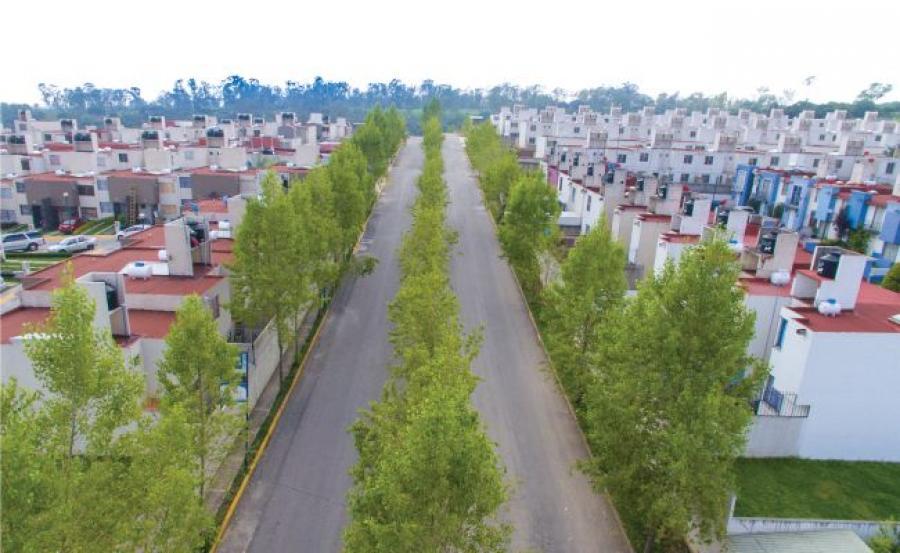 Foto Casa en Venta en LOMA DE LA CRUZ, Nicol�s Romero, Mexico - 80 m2 - $ 1.260.000 - CAV265897 - BienesOnLine