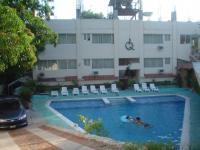 Hotel en Venta en CONDESA Acapulco de Juárez