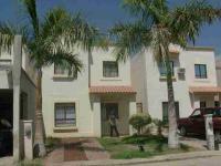 Casa en Venta en villa bonita residencial Hermosillo