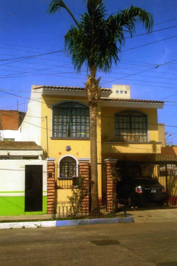 Foto Casa en Venta en colon industrial, Guadalajara, Jalisco - $ 1.800.000 - CAV26306 - BienesOnLine