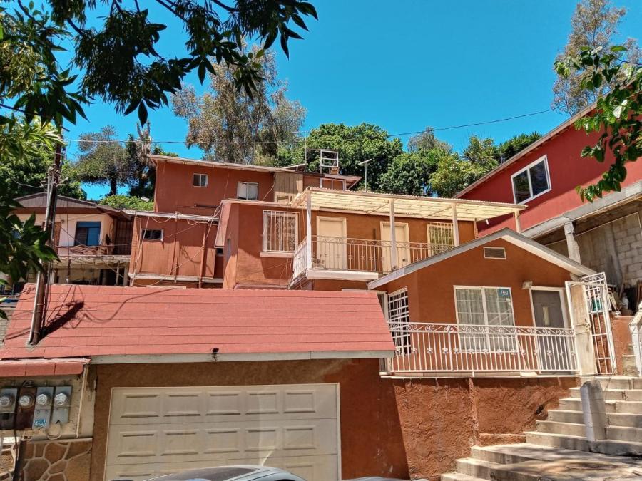 Foto Casa en Venta en Las Palmeras, Tijuana, Baja California - 200 m2 - $ 1.650.000 - CAV276539 - BienesOnLine